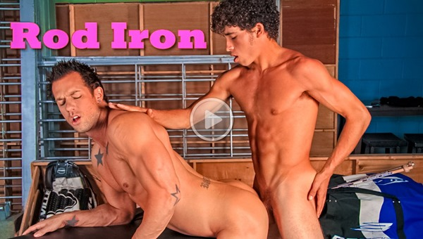 Rod Daily rod iron